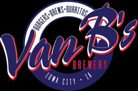 Van B's Brewery – Iowa City