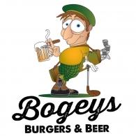 Bogey's – Janesville