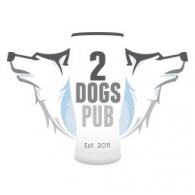 2 Dogs Pub (Andrew's Bar Exam) – Iowa City