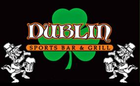 Dublin Sports Bar & Grill – Conover