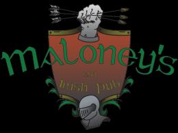 Maloney's Irish Pub – Omaha