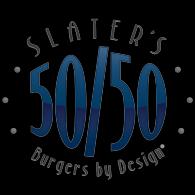 Slater's 50/50 – Anaheim