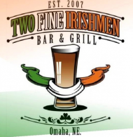 Two Fine Irishmen – Omaha