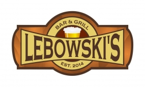 Lebowski's Bar and Grill – Robins