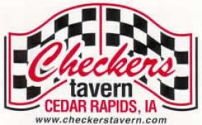 Checkers Tavern (Andrew's Bar Exam) – Cedar Rapids