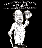 McAuliffe's Pub (Sunday) – Racine