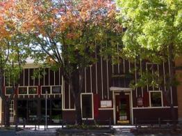 Sanctuary Pub (Andrew's Bar Exam) – Iowa City