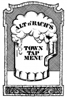 Alt n' Bach's Town Tap – Madison