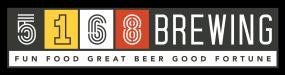 5168 Brewing Taproom – Omaha