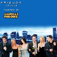 FRIENDS – The Brass Tap (Early) – Greenfield