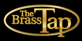 Brass Tap – Greenfield
