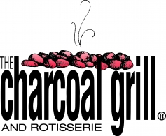Charcoal Grill – Oak Creek