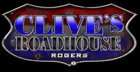 Clive's Roadhouse – Rogers