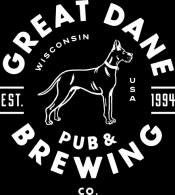 Great Dane Pub & Brewing – Wausau
