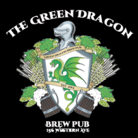 Green Dragon Brewpub – Fond Du Lac