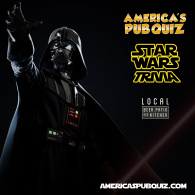 STAR WARS – LOCAL Beer, Patio & Kitchen – Lincoln