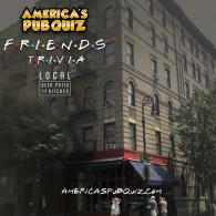 FRIENDS – LOCAL – Omaha