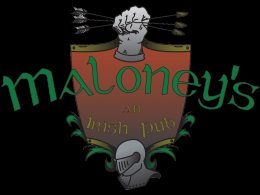 Maloney's Irish Pub – Omaha