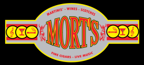 Mort's Martini & Cigar Bar – Wichita