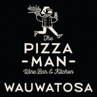 Pizza Man – Wauwatosa