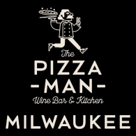 Pizza Man (Eastside) – Milwaukee