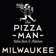 Pizza Man – Oak Creek