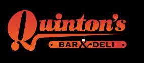 Quinton's (Andrew's Bar Exam) – Cedar Rapids