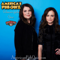 GILMORE GIRLS – Stubby's – Milwaukee