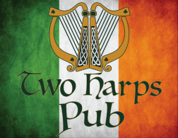Two Harps Pub – Stevens Point
