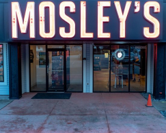 Mosley's NL (Andrew's Bar Exam) – North Liberty