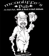 McAuliffe's Pub – Racine