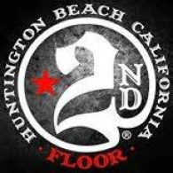 2nd Floor – Huntington Beach